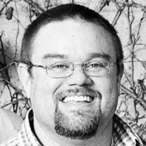 Chris R. Johnson