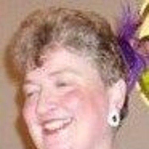 Pauline McCarthy