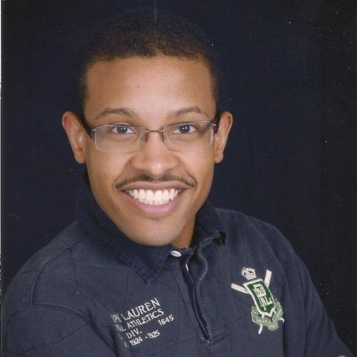 Clarence Randolph Scott Jr.