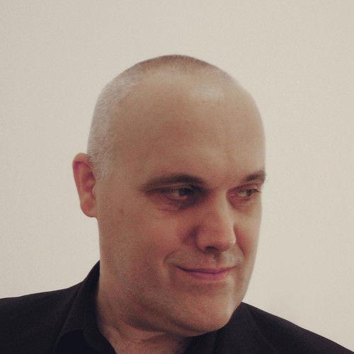 Nick Tregenza