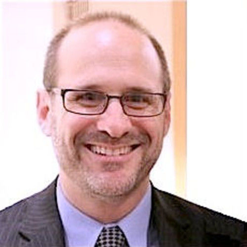 Doug Honorof