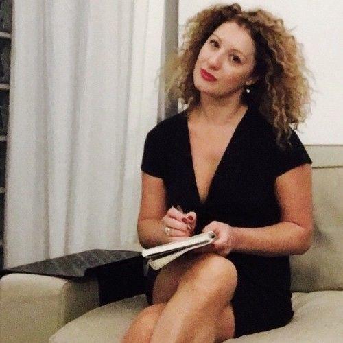 Sabrina Digregorio