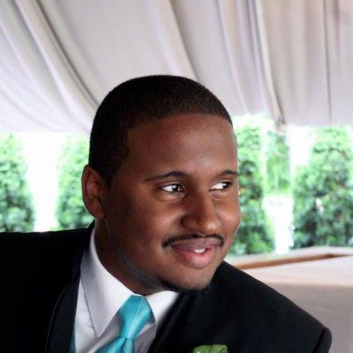 Rashad Matthews