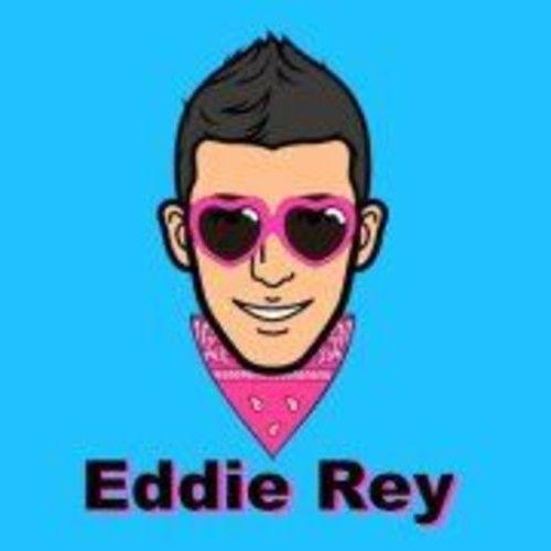 Eddie Rey