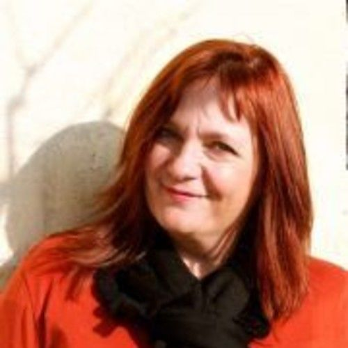 Valarie Budayr