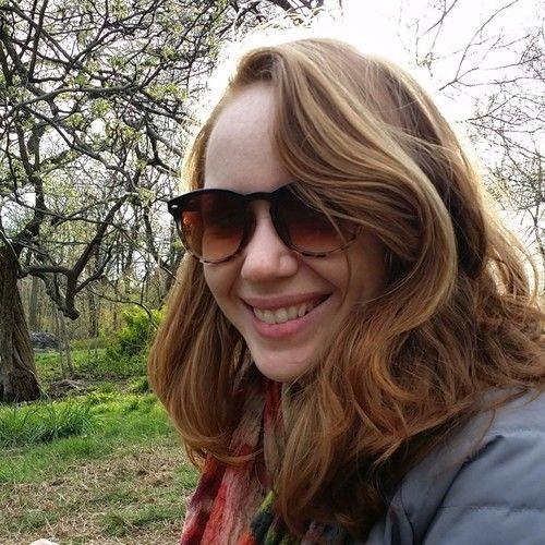 Sarah Bruguiere