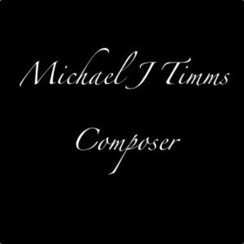 Michael James Timms