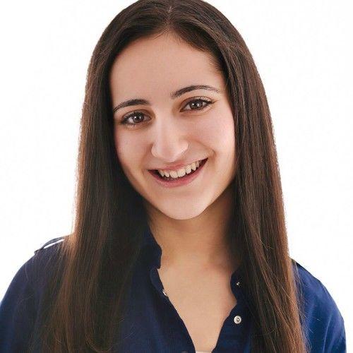 Jacqueline Babek