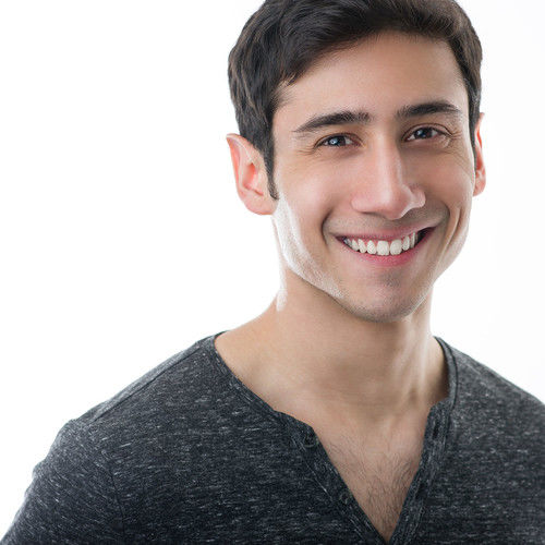 Mitchell Vargas