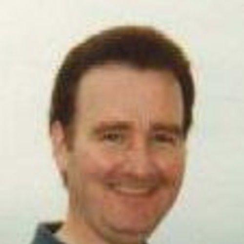 Tony Boyle