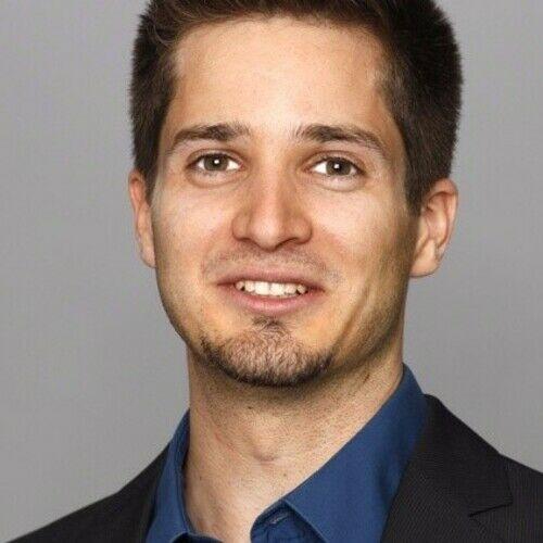 Niklas Dorn