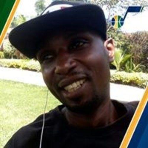 Wilfred Asiimwe