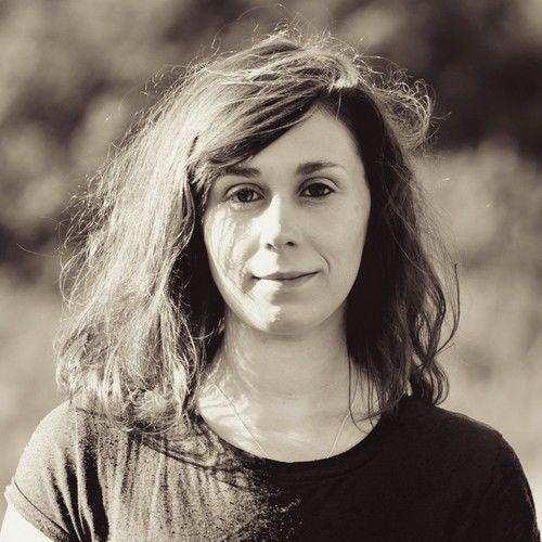 Joanna Karselis