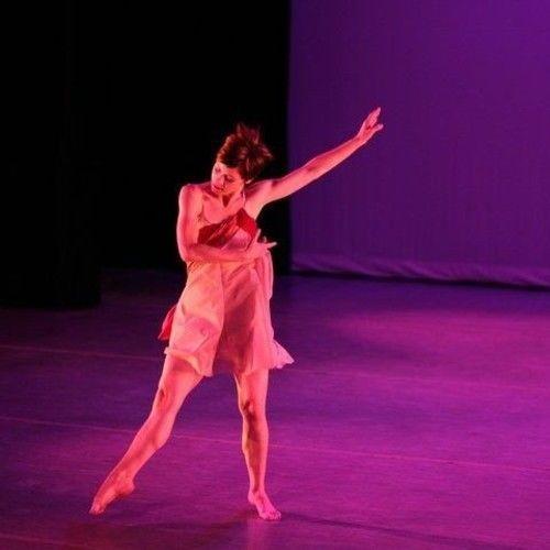 Gina Jacobs Thomas