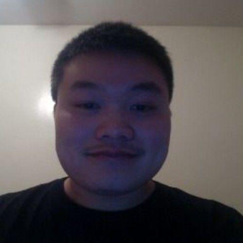 Gary Kévin Pho