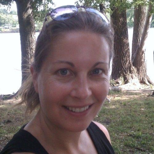 Kimberly Krueger