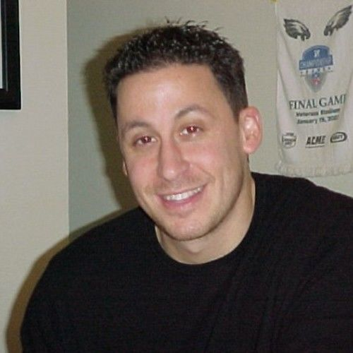 Pete DeStefano