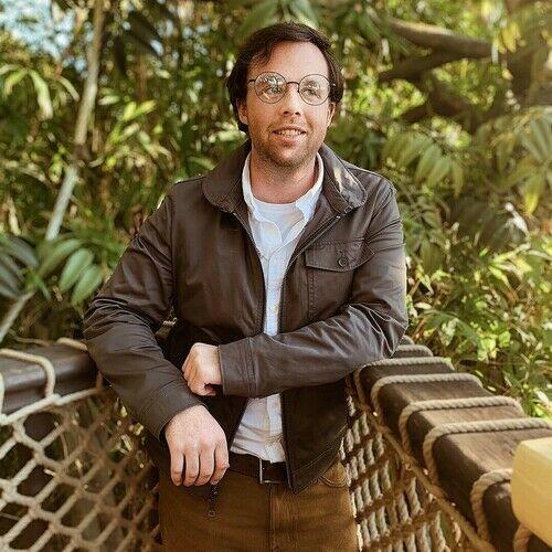 Andrew Joustra