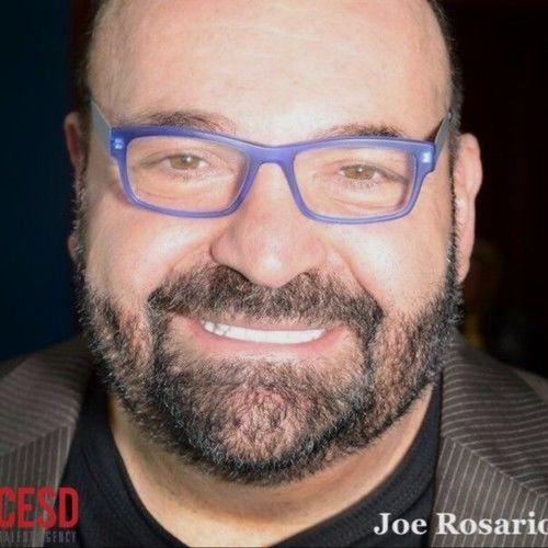 Joe Rosario
