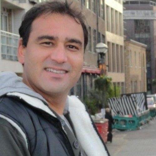 Anil Agnihotri