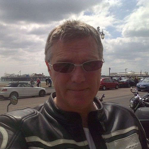 Jeffrey A'Hern