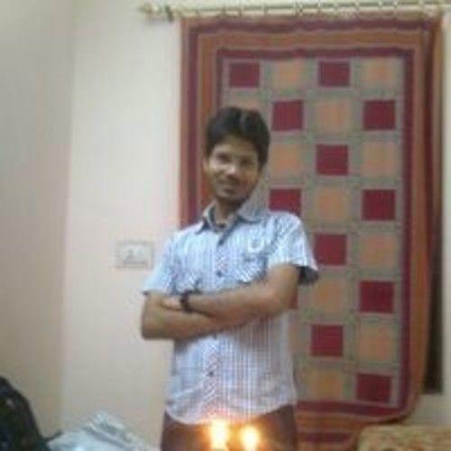 Vijay Krishna Bharti