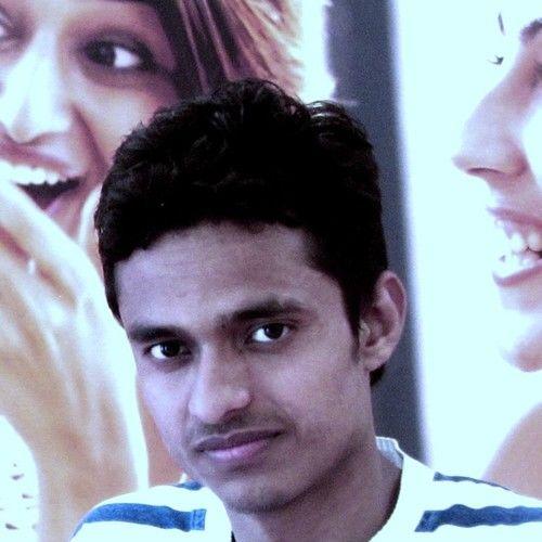 Nitin Trivedi