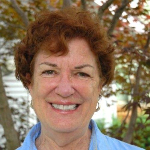 Jennifer Dickson
