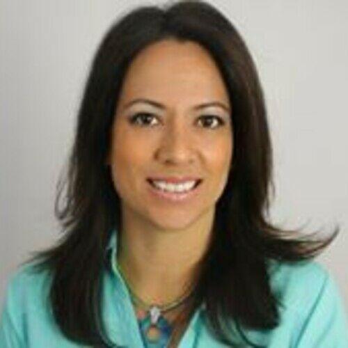 Claudia LaMere