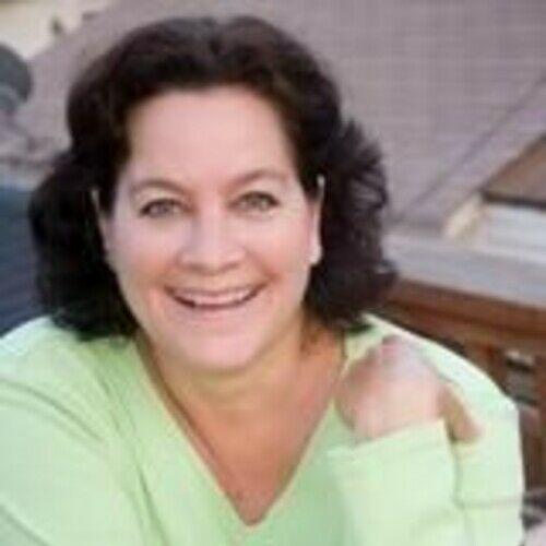 Amy Elizabeth Fisher