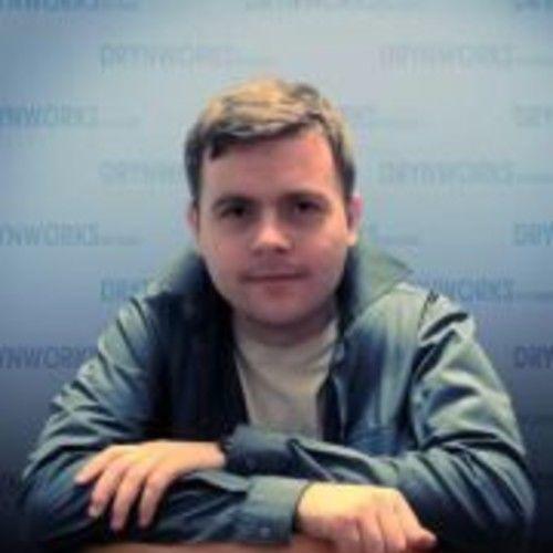 Dmitry Drynov