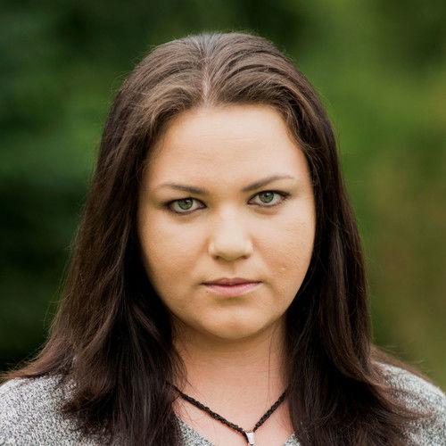 Yuliya Sherstyuk