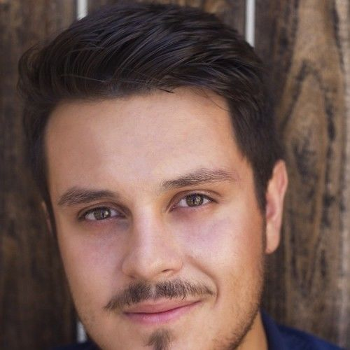 Jon Michael Villagomez