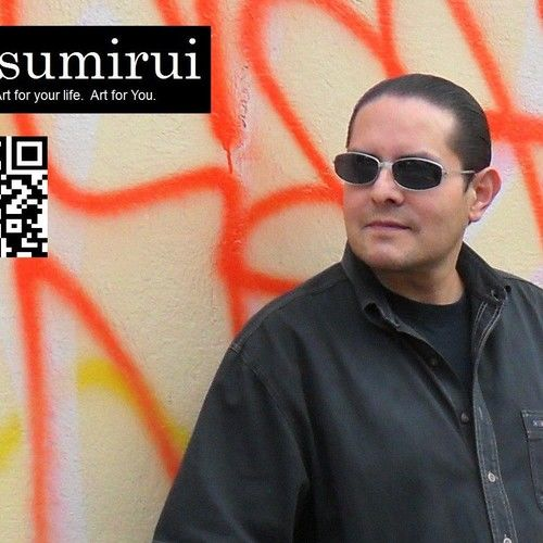 Itsumirui Artist / Héctor Rosas