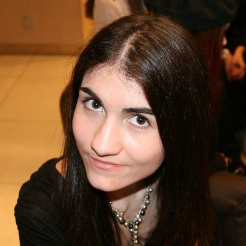 Veronica Agapova