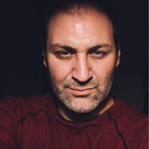 Huseyin Eleman