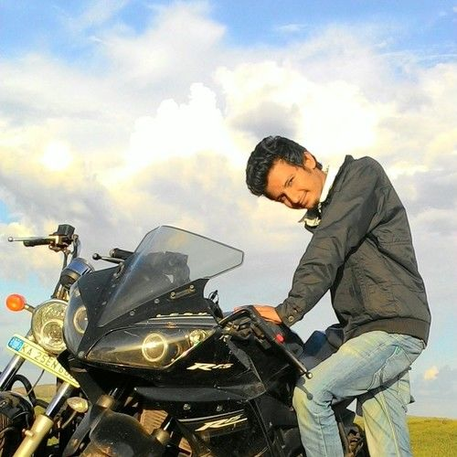 Shankar Sangam
