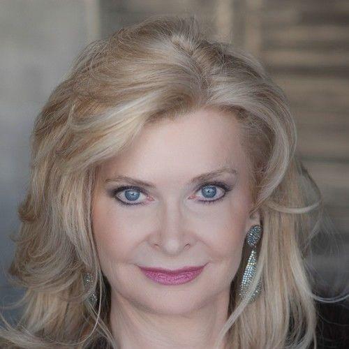 Patricia Rust