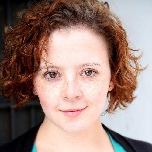 Samantha Levenshus