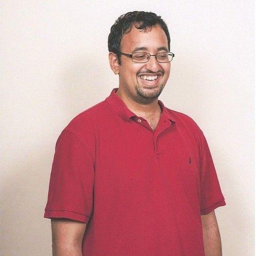 Azeem Mustafa