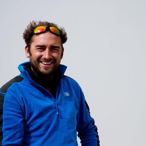 Justin Weiler