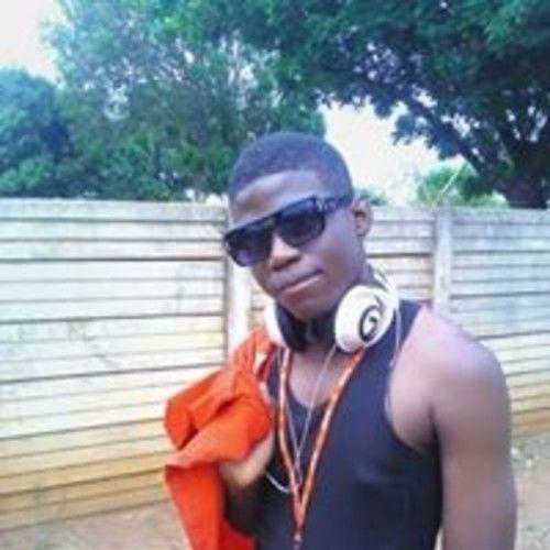 Kelvin Maxwell Ngoma-Actor