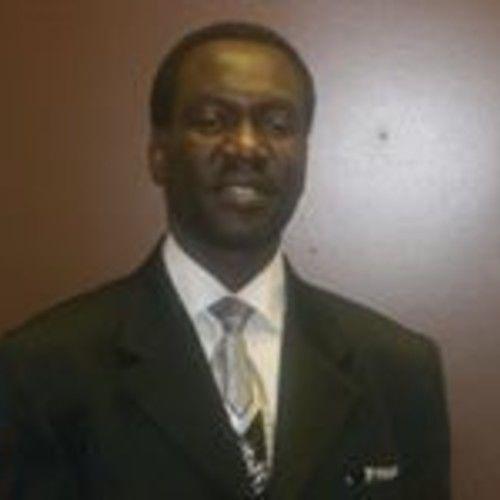 Amos Warindu Owuor