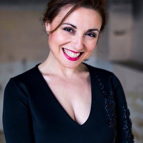 Angele Galea