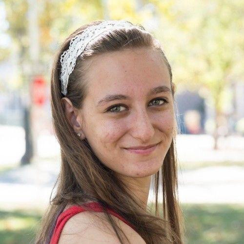 Nadine Silverman