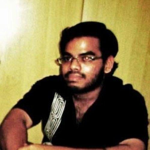 Sreedutt Venugopal