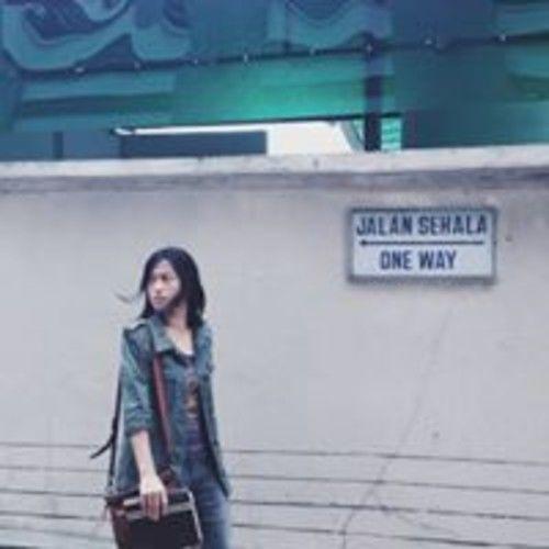 Joyce Huan