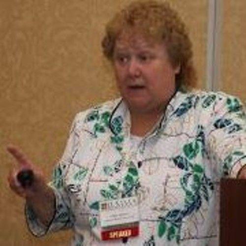 Cindy Speaker