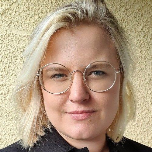 Emilie Fahlstedt Lindquist