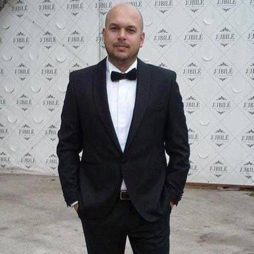 Marius Calugarita